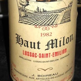 Déguster avec un excellent vin rouge !!