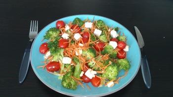 salade-brocoli les affamés