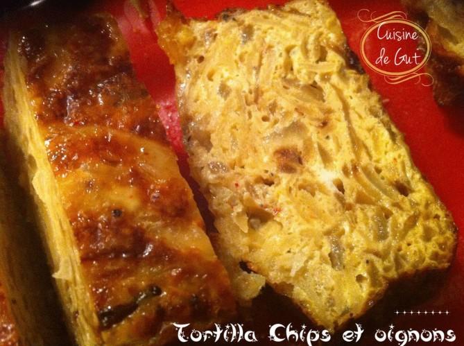 Tortilla Parts