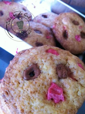 Cookies en boite