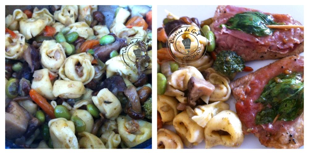 Gastronomiz collage