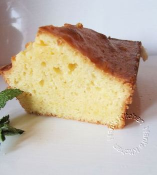 cake-madeleine-citron-menthe-3 Nani kitchen