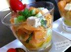 Salade melon concombre feta2