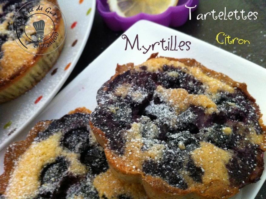 Tartelettes citron myrtilles1