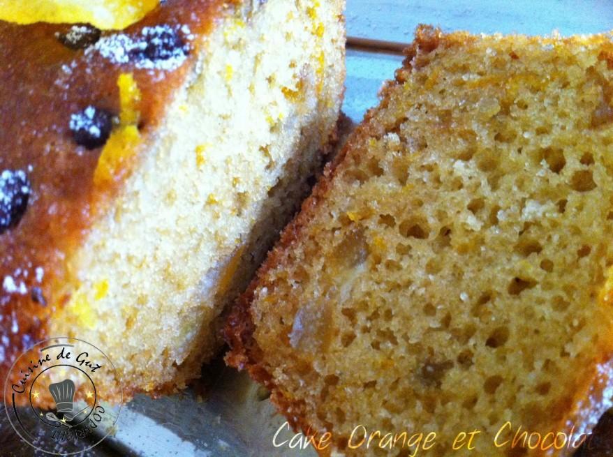 Cake orange et chocolat2 jpg