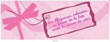 Lutte contre cancer du sein