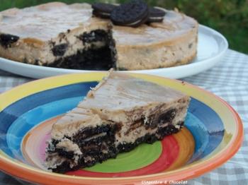 Cheesecake oréos Loloche