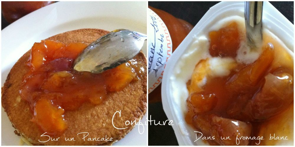Confiture mangue raisin badiane2