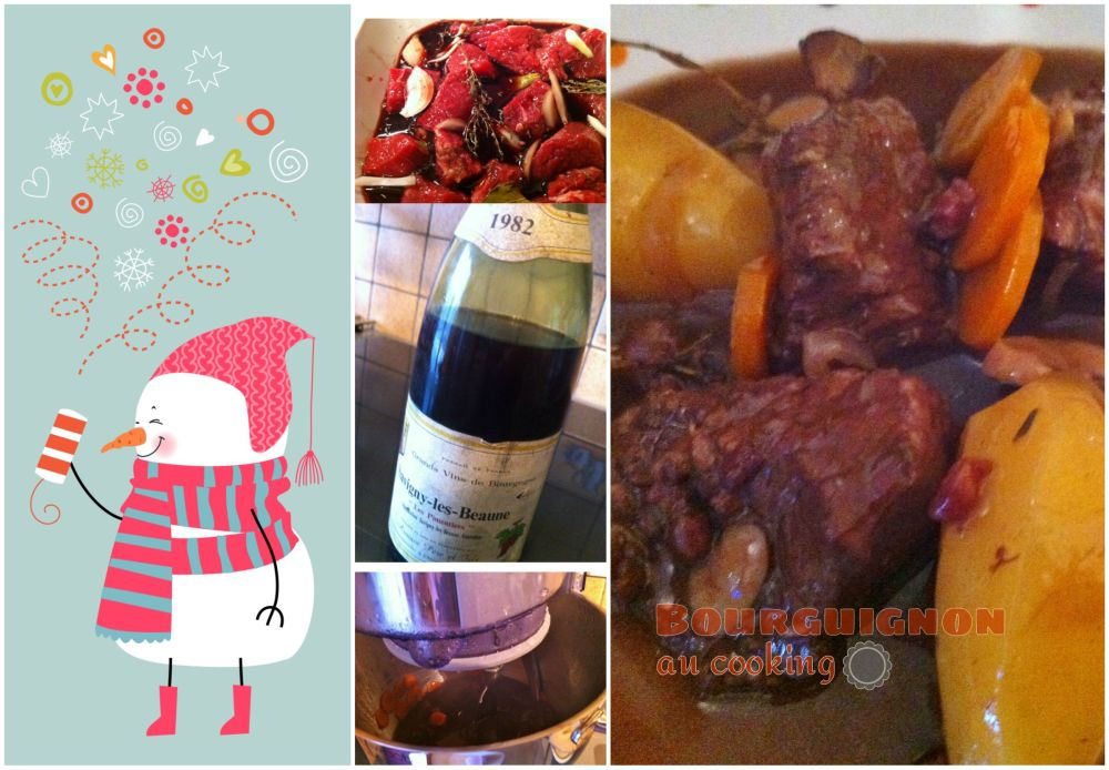 Bourguignon au cooking3