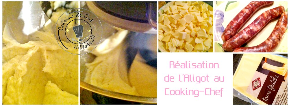 Aliglot au cooking Chef2