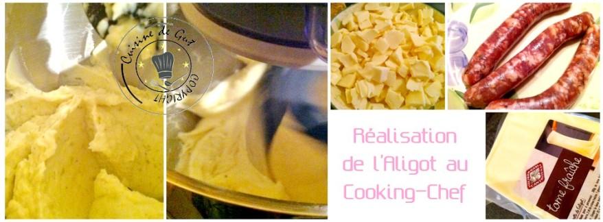 Aliglot au cooking Chef2