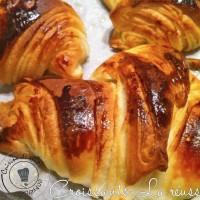 Croissants : La réussite !!