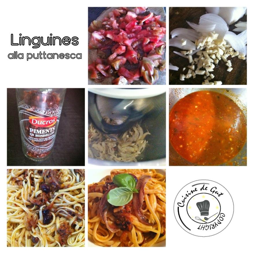 Linguines alla puttanesca2
