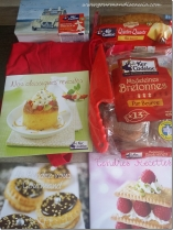 Concours GOURMANDISE ASSIA