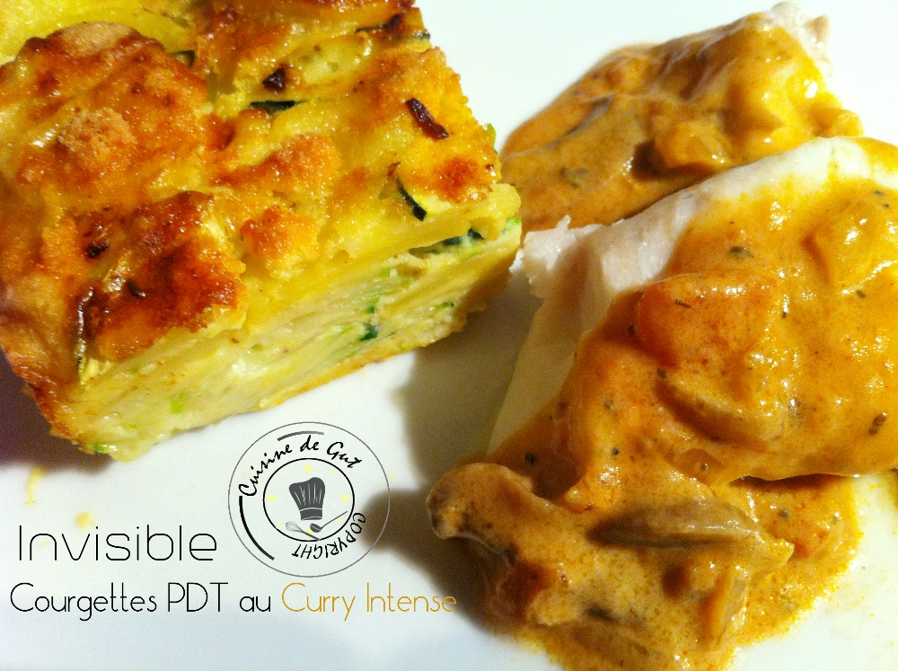 Invisible PDT courgettes au curry intense1