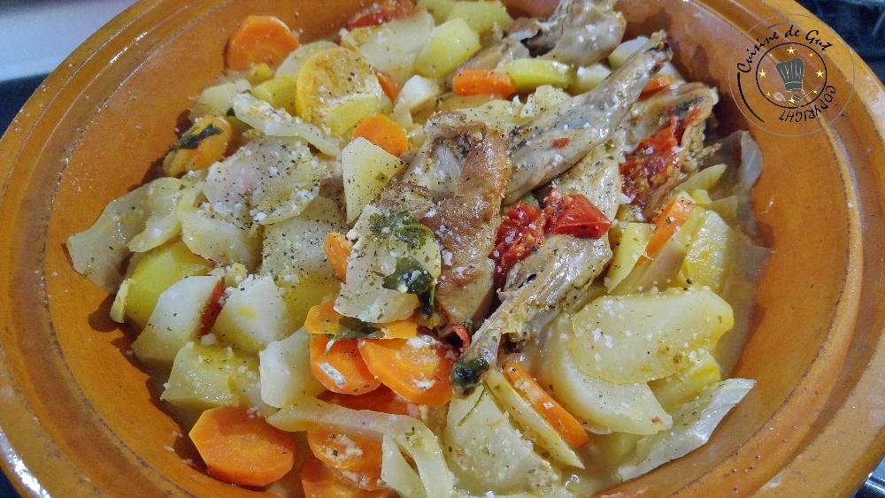 Gigolettes de lapin ail et citron confit1