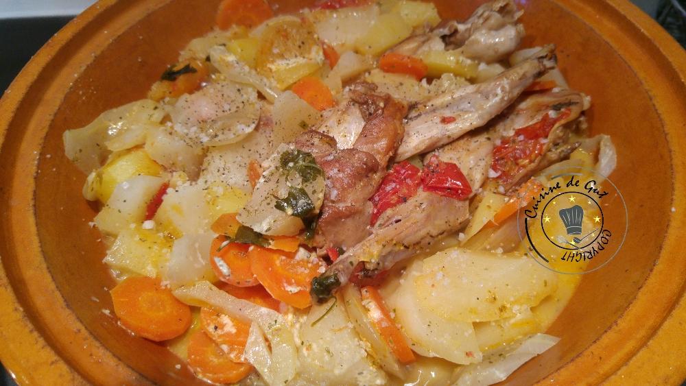 Gigolettes de lapin ail et citron confit2