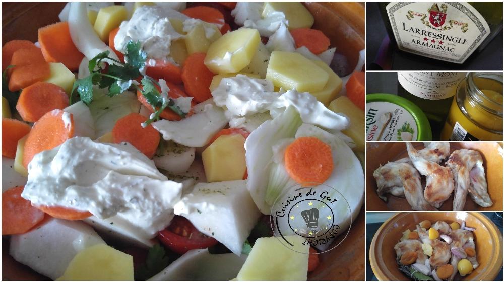 Gigolettes de lapin ail et citron confit3