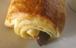 pâte escargot2 pain au chocolat
