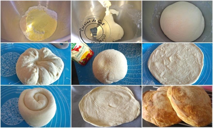 Pain meloui au beurre3
