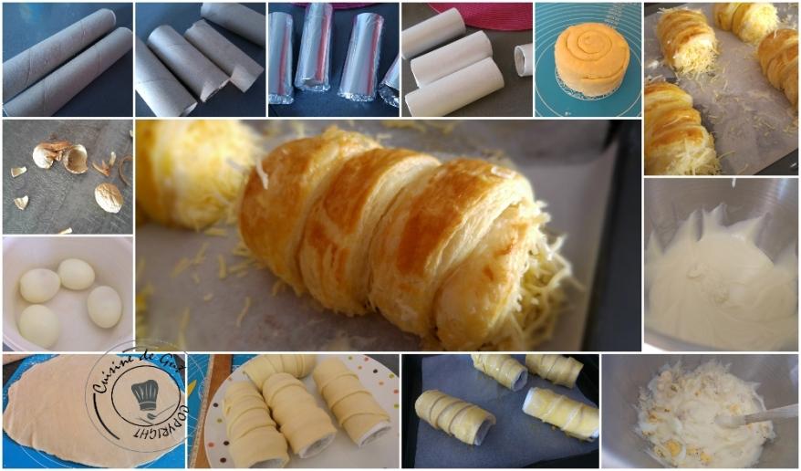 Roulés au fromage aux oeufs durs3