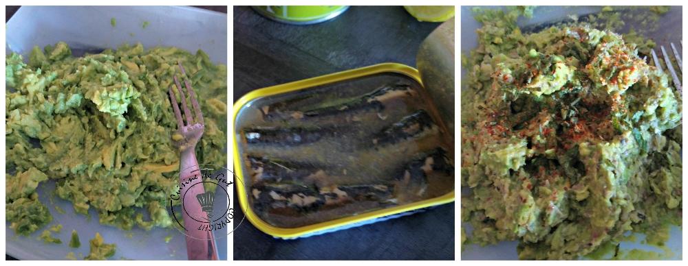 Tartinade de sardines à l'avocat au piment d'espelette1