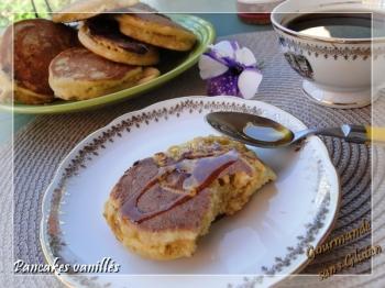 pancake-vanille-sans-gluten