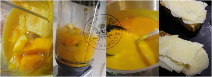 veloute-de-fenouil-chou-fleur-tartine-de-cantal-et-jambon-cru