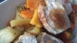 filet-mignon-de-veau-sucre-sale-et-ses-legumes