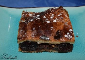 galette-chocolat-amarena-sandrine