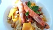 TACCONELLI saveurs marine et mangue