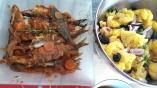 Sardines à l'escabèche1
