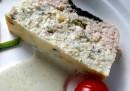 Terrine de poissons et légumes1