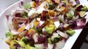 Salade de carmines haddock et avocat au vinaigre de cidre1