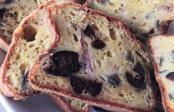 Cake aux aubergines mozza3