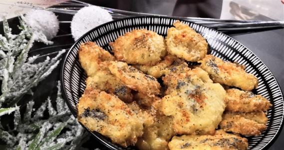 Biscuits apéritifs au fromage fondu BIS