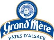 Logo grand mère